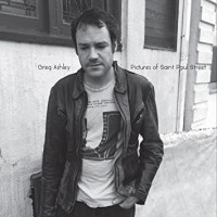 Image of Greg Ashley - Pictures Of Saint Paul Street