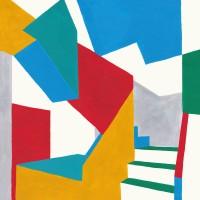 Image of Peverelist - Tessellations