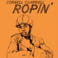 Image of Cornell Campbell - Ropin'