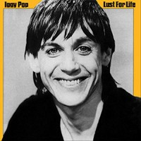 Image of Iggy Pop - Lust For Life - Back To Black Edition