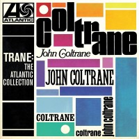 Image of John Coltrane - Trane: The Atlantic Collection