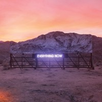 Image of Arcade Fire - Everything Now