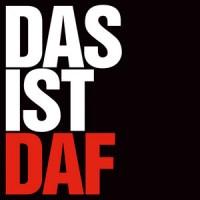 Image of D.A.F. - DAS IST DAF