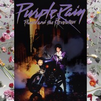 Image of Prince & The Revolution - Purple Rain (Remastered)