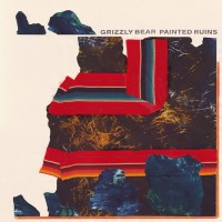 Image of Grizzly Bear - Painted Ruins