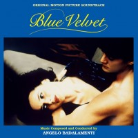 Image of Angelo Badalamenti - Blue Velvet