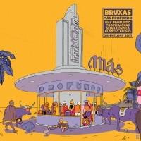 Image of Bruxas - Mass Profundo