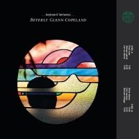 Image of Beverly Glenn-Copeland - Keyboard Fantasies