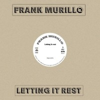 Image of Frank Murillo - Letting It Rest
