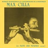 Image of Max Cilla - La Flute Des Mornes