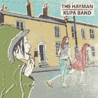 Image of Hayman Kupa Band - The Hayman Kupa Band