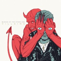 Image of Queens Of The Stone Age - Villains