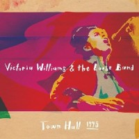 Image of Victoria Williams - Victoria Williams And The Loose Band - Town Hall 1995