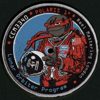 Image of CEM3340 - Polaris 1°