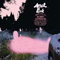 Image of Ariel Pink - Dedicated To Bobby Jameson
