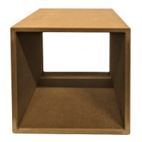Image of Vinyl Storage Cubes - 12