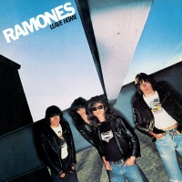 Image of The Ramones - Leave Home - 40th Anniversary Remastered Edition