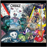 Image of Cabbage - The Extended Play Of Cruelty