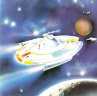 Image of Bruno Spoerri & Reto Weber - The Sound Of The UFOs