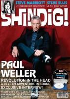 Image of Shindig! - Issue 69