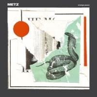 Image of Metz - Strange Peace