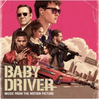 Image of Various Artists - Baby Driver - Music From The Motion Picture