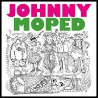 Image of Johnny Moped - Catatonic / Hard Lovin' Man
