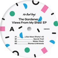 Image of The Gardener - Views From My Shed EP