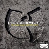 Image of Wu-Tang Clan - Legends Of The Wu-Tang Clan
