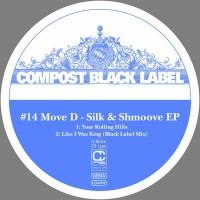 Image of Move D - Silk & Shmoove EP