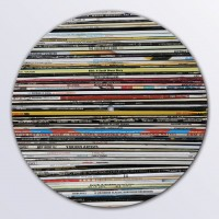 Image of Vinyl Junkie - Slipmats (Pair)