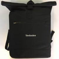 Image of Technics - Roll Top Record Bag