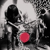 Image of The Cribs - 24-7 Rock Star Shit