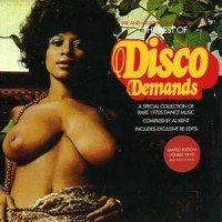 Various Artists - Best Of Disco Demands Compiled By Al Kent Part Two