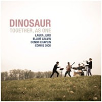 Image of Dinosaur - Together, As One