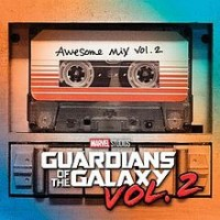 Image of Various Artists - Guardians Of The Galaxy - Awesome Mix Vol. 2