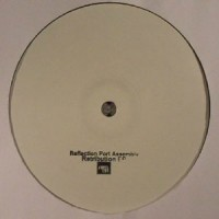 Image of Reflection Port Assembly - Retribution EP