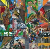 Image of Joe Armon Jones & Maxwell Owin Feat. Oscar Jerome And  Nubya Garcia - Idiom EP