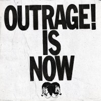 Image of Death From Above - Outrage! Is Now