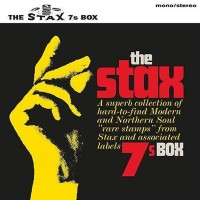 Image of Various Artists - The Stax Vinyl 7s Box