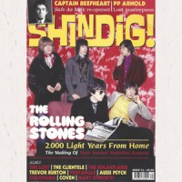 Image of Shindig! - Issue 71