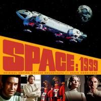 Image of Ennio Morricone - Space: 1999