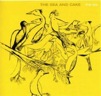 Image of The Sea And Cake - The Biz