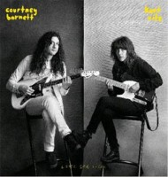Image of Courtney Barnett & Kurt Vile - Lotta Sea Lice