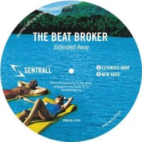 Image of The Beat Broker - Extended Away