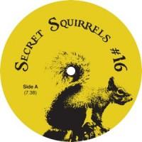 Image of Secret Squirrels - No.16
