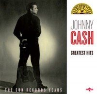 Image of Johnny Cash - Greatest Hits - The Sun Records Years