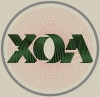 Image of XOA - Diaspora EP