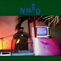 Image of NSRD - S/T