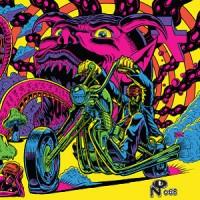 Image of Various Artists - Warfaring Strangers: Acid Nightmares